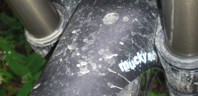 Mucky Nutz Bender Fender 2.0