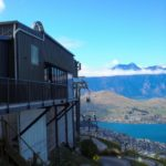Skyline Gondola at Queenstown Bike Park
