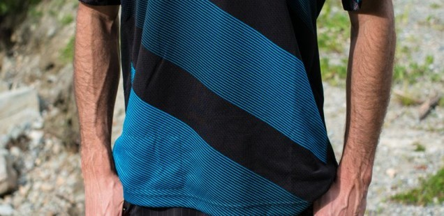 iXS Fastiz BC Jersey and Commox Shorts