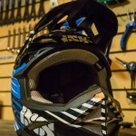 iXS Metis Full Face Helmet