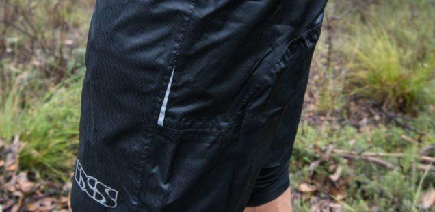 iXS Nepean Rain Shorts