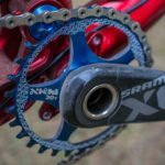 XKM Chainring Direct Mount Narrow Wide