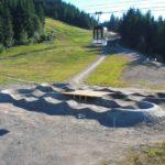 Crankworx Whistler Pump Track
