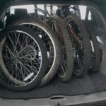Best Car for Mountain Bikers