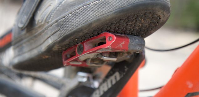 The 5 Best Mountain Bike Pedals This Year