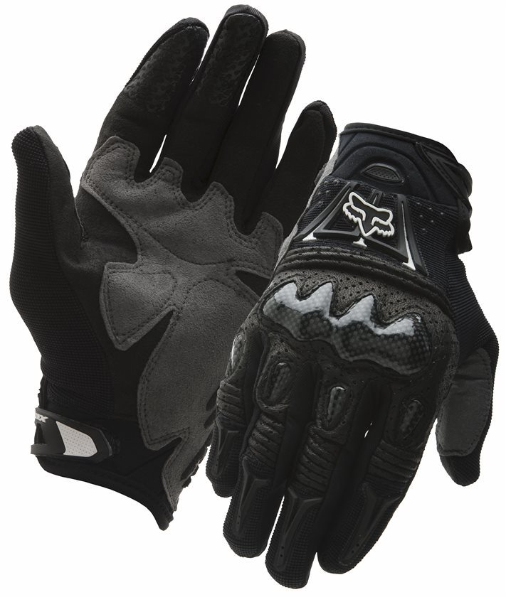Fox Bomber Glove Review