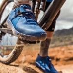 Choosing the best pair of mountain bike shoes