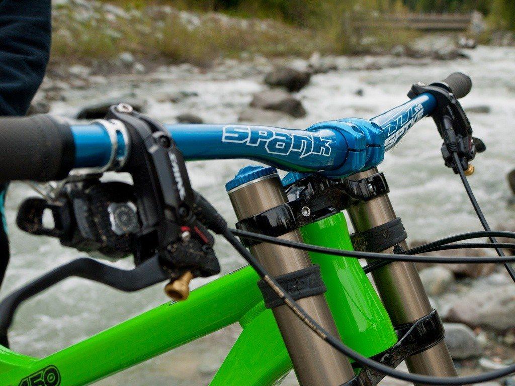 35mm Vs 31 8mm Handlebars Ride More Bikes