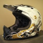 Kali Protectives Avatar Downhill Helmet