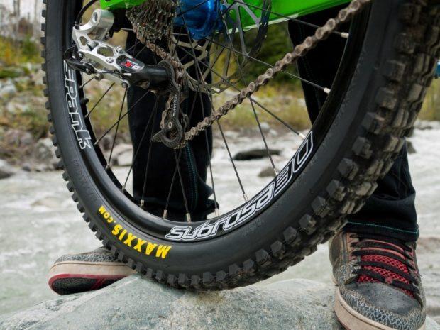Spank Subrosa Evo 30al Rims Ride More Bikes
