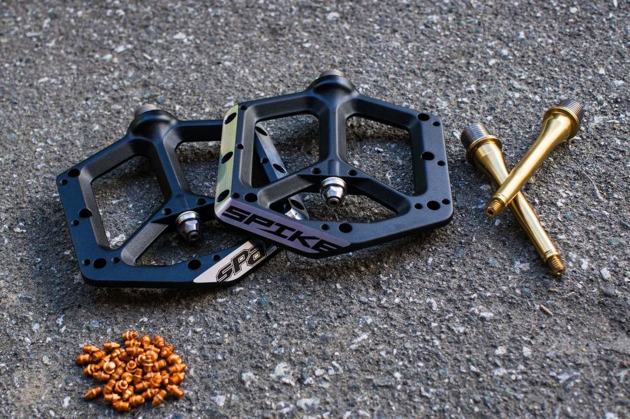 Spank Spike Bike Pedals