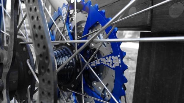 XKM Single Chainring 1x Drivetrain Conversion Cog