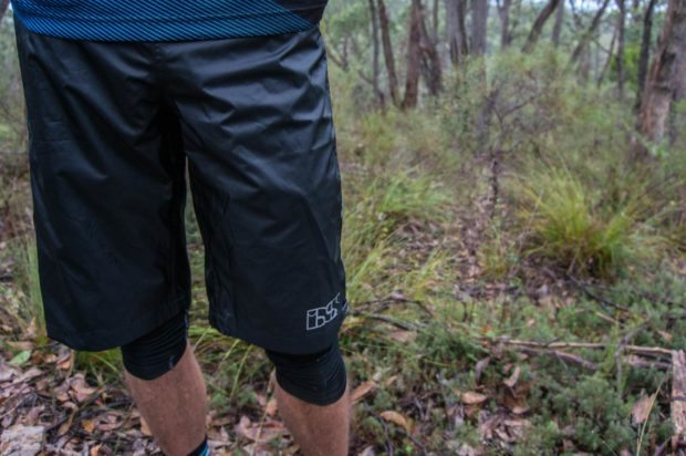 iXS Nepean Waterproof MTB Shorts