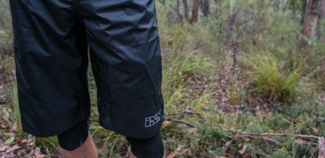 iXS Nepean Waterproof MTB Shorts