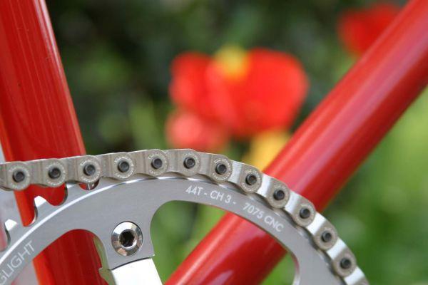 Single Speed Half Link Chain