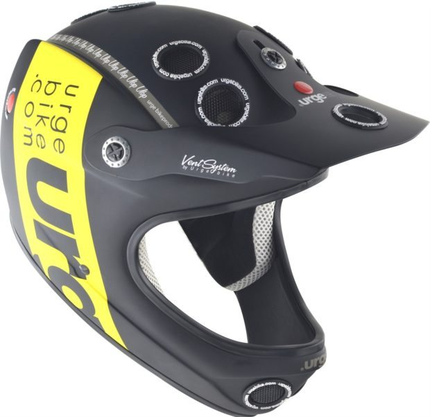 Urge Down-o-Matic Full Face Helmet