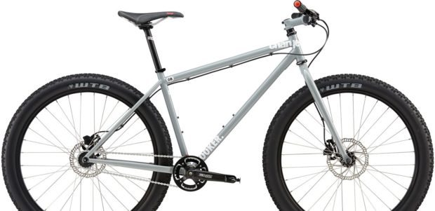 Charge Cooker SS Cross Country Hardtail