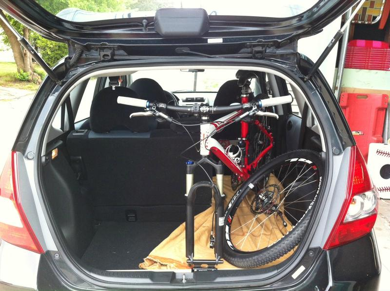 Bike Rack For Jeep Renegade >> Best Car for Mountain Bikers | Ride More Bikes