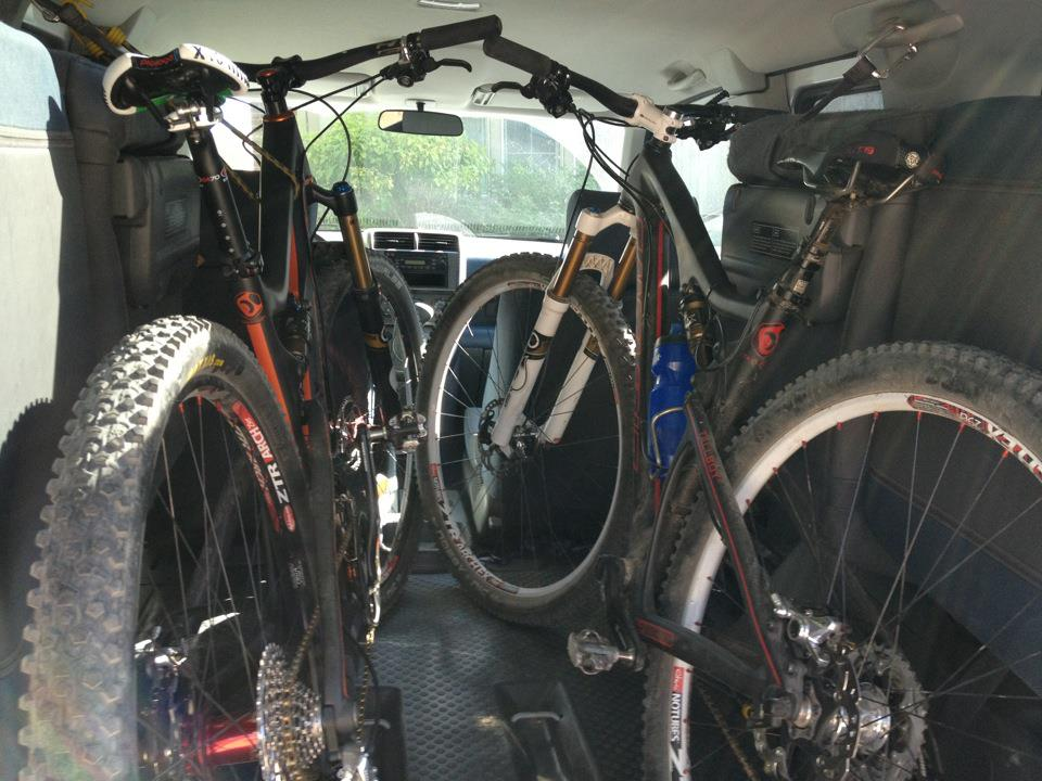 4ebc862fb83 Best Car for Mountain Bikers | Ride More Bikes