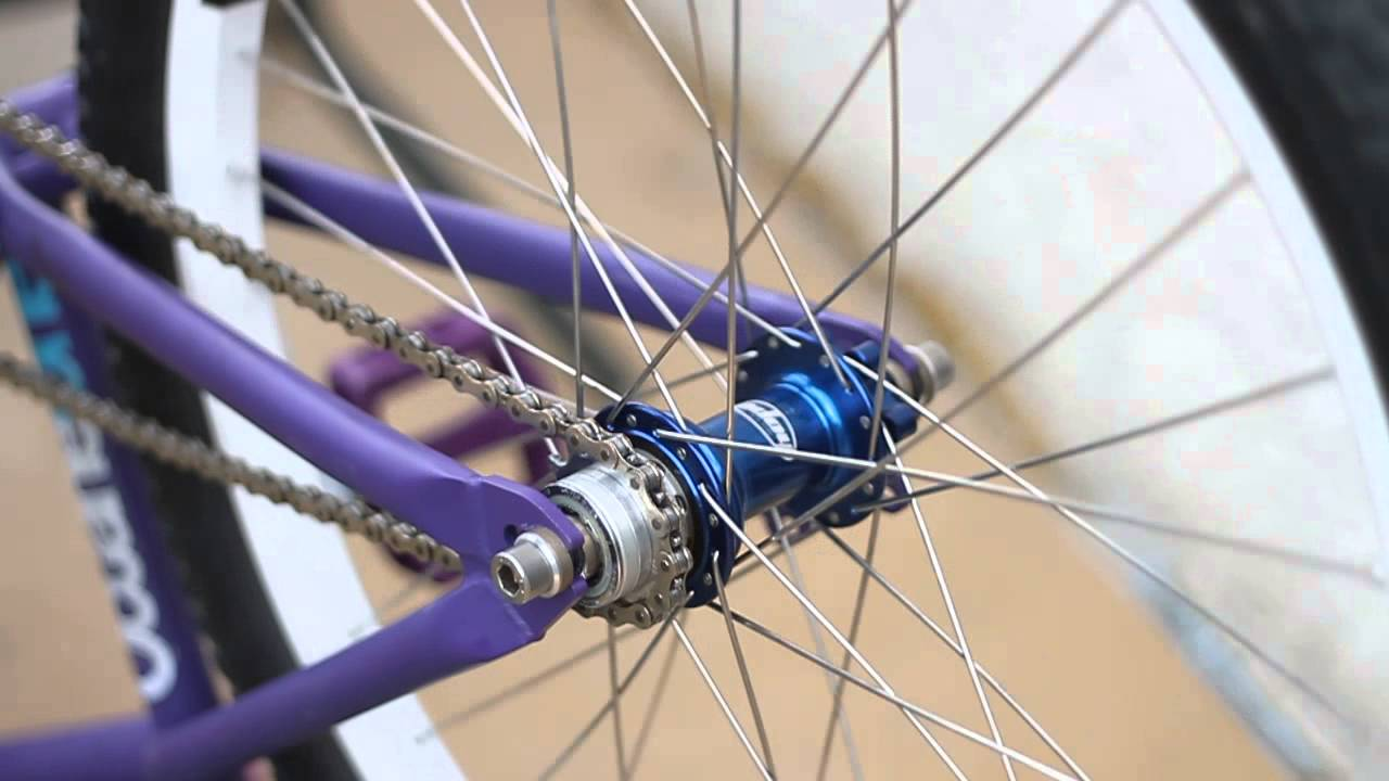 Single Speed Wheelsets and Hubs | Ride More Bikes