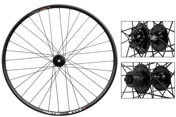 WTB SX-17 Single Speed Wheelset